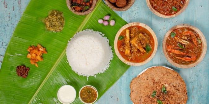 New Pattukottai Kamatchi Mess, T  Nagar, Chennai