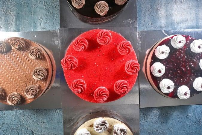 Cheese Cake Villa Powai Mumbai