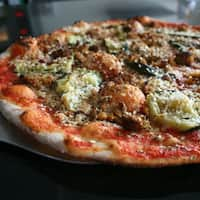 Pizza Express Kew London Zomato Uk