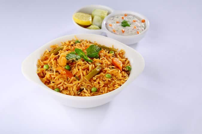 South Indian Food Near Me Delivery