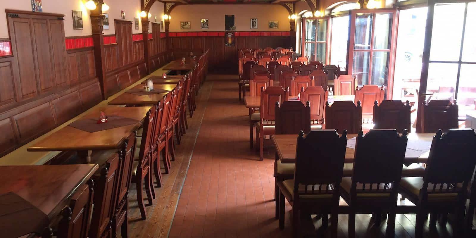 Budweiser Budvar Bratislava Restaurants