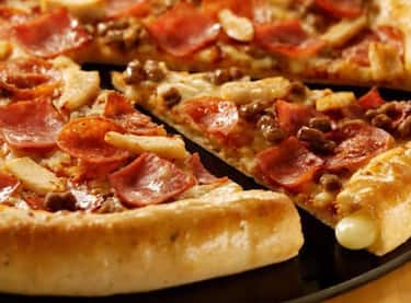 Pizza Hut Southall London Zomato Uk