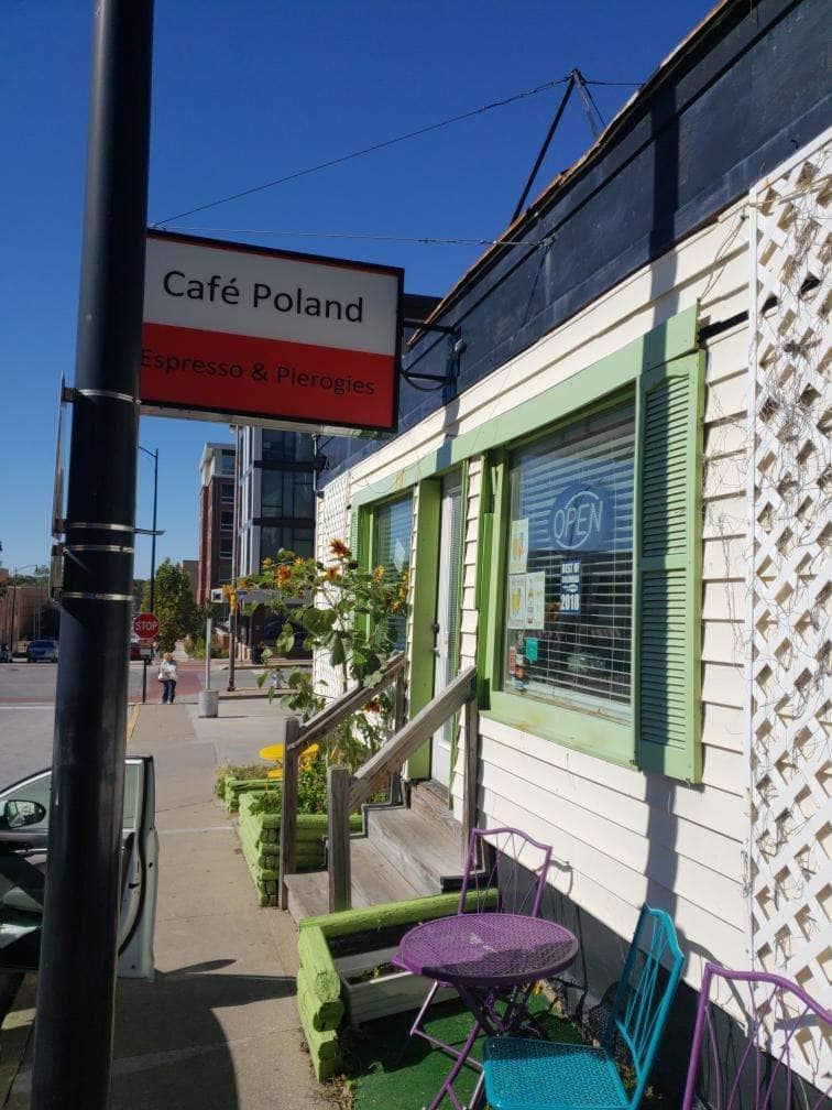 Cafe Poland