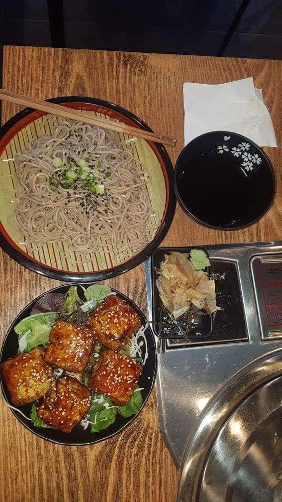 WAZA Japanese Restaurant