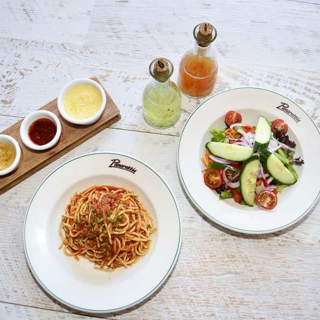 Panarotti's