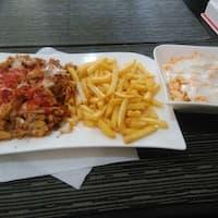 Kebab U Mustafy Lublin Lublin Gastronaucizomato