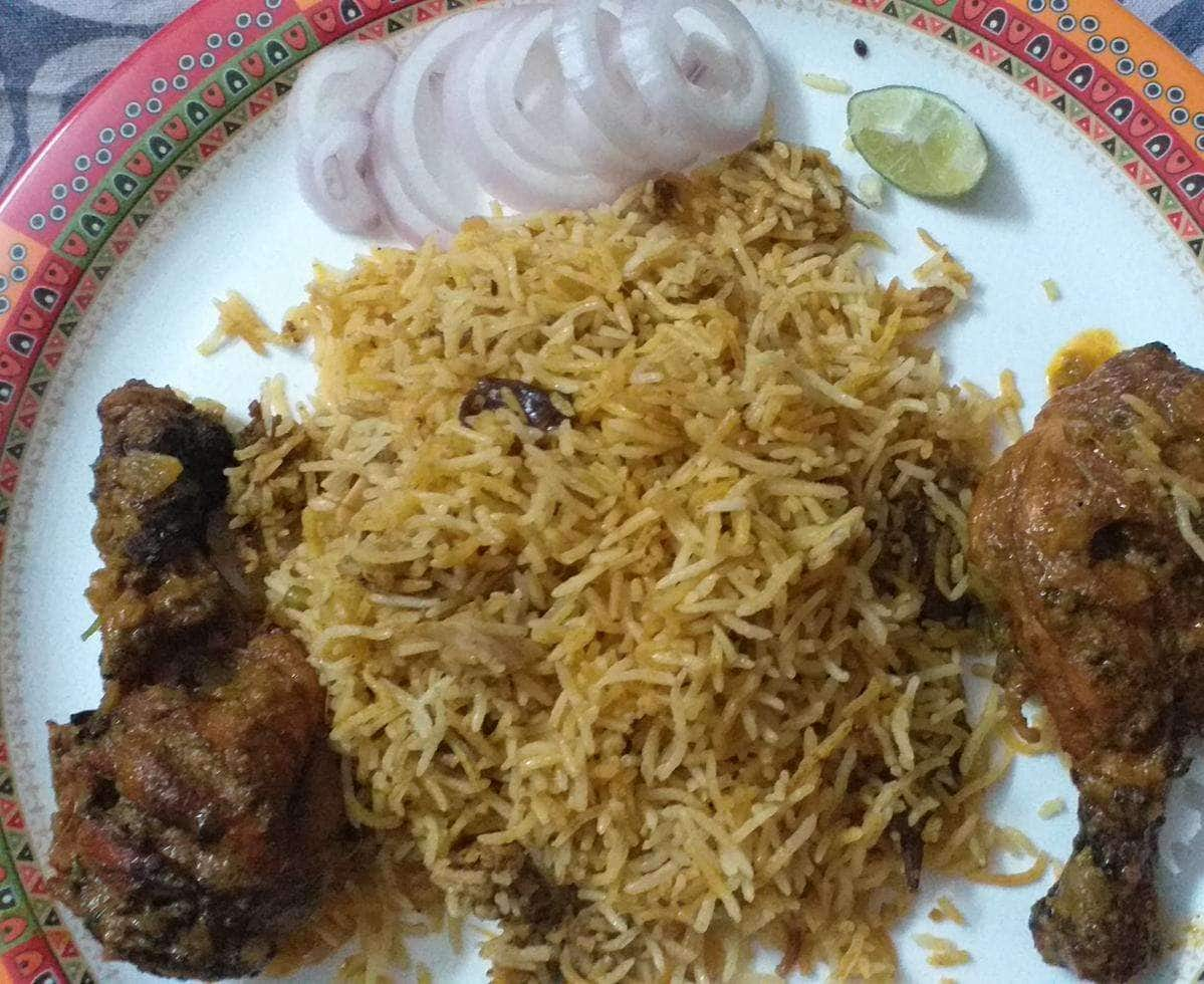 Helapuri Restaurant