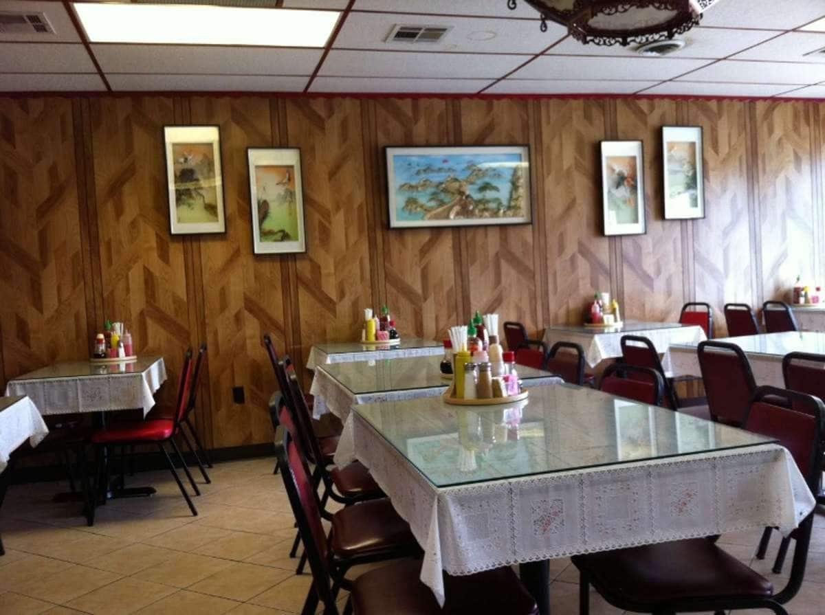 Taipei Chinese Restaurant Fort Smith