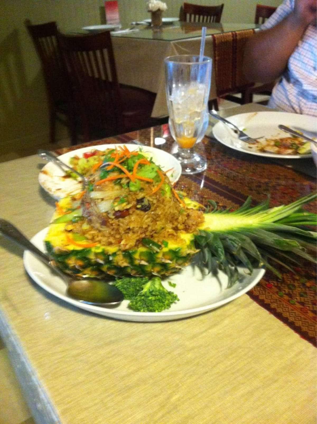 Keothip thai Restaurant