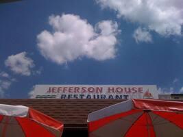 Jefferson House Menu Menu For Jefferson House Lake Hopatcong Lake