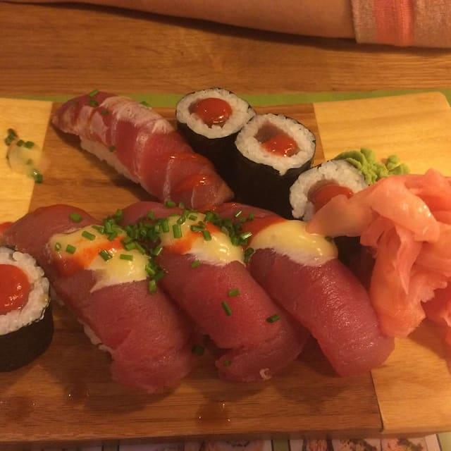 Skoro Sushi