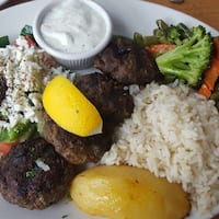 Ramie S Greek Restaurant Burnaby Bc