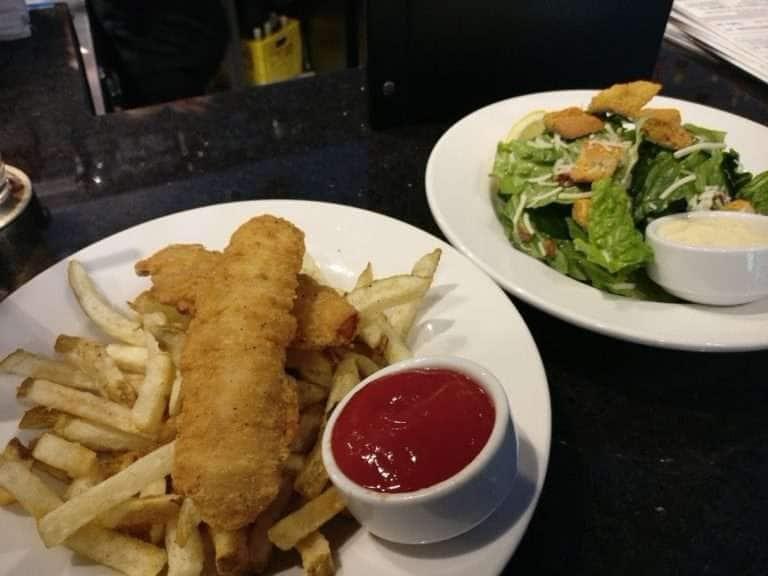 Shift Kitchen Tapas Bar