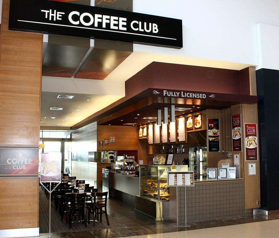 The Coffee Club, Karrinyup, Perth