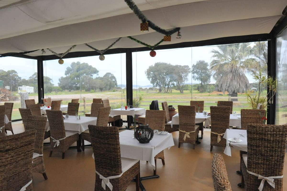 Frenchy's Restaurant & Tea Rooms