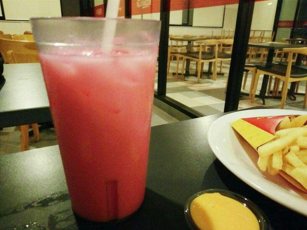 Lisa Fujito S Review For Richeese Factory Daan Mogot