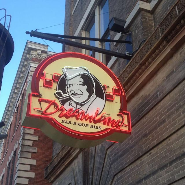 Dreamland BBQ Montgomery