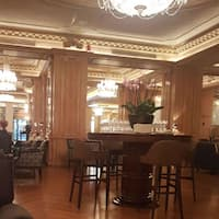 The Lounge Bar The Westin Palace Repubblica Milano