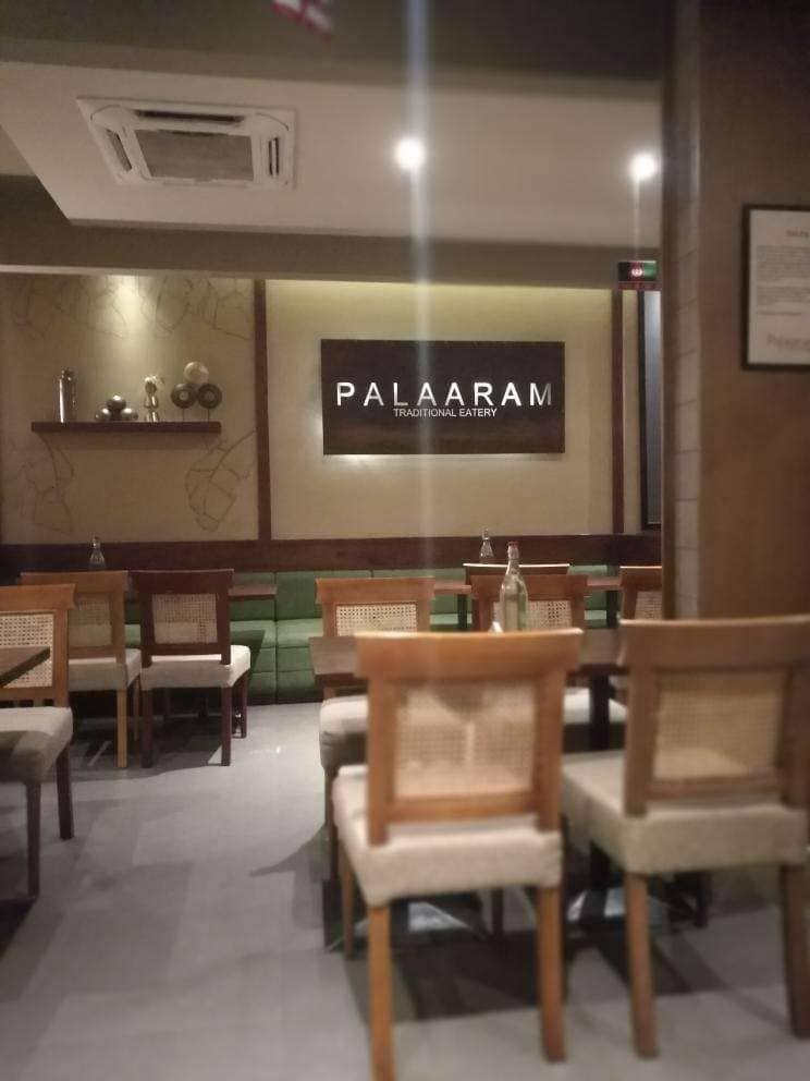 Palaaram