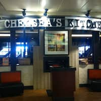 Chelsea\'s Kitchen, Airport: Sky Harbor, Phoenix - Urbanspoon/Zomato