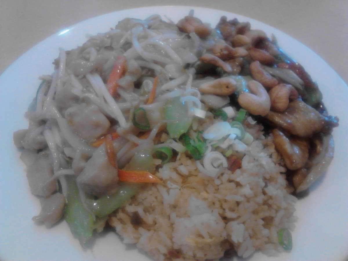 Yan Yan Chinese Cuisine
