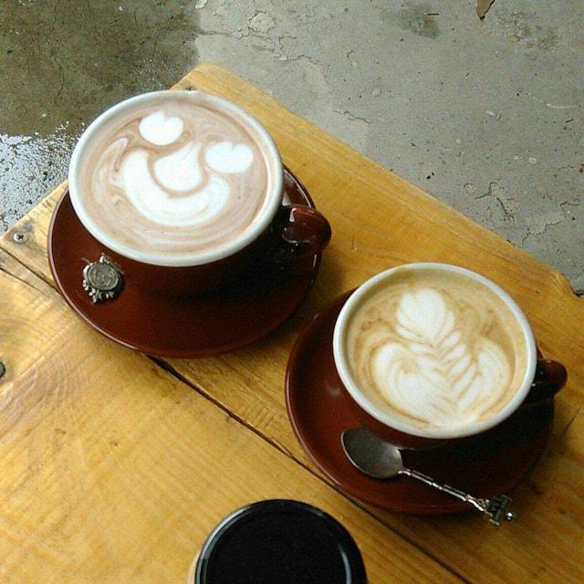 De Groot Coffee Co