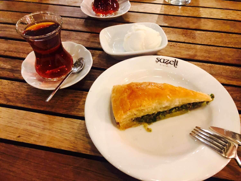 Şazeli Kasap & Izgara