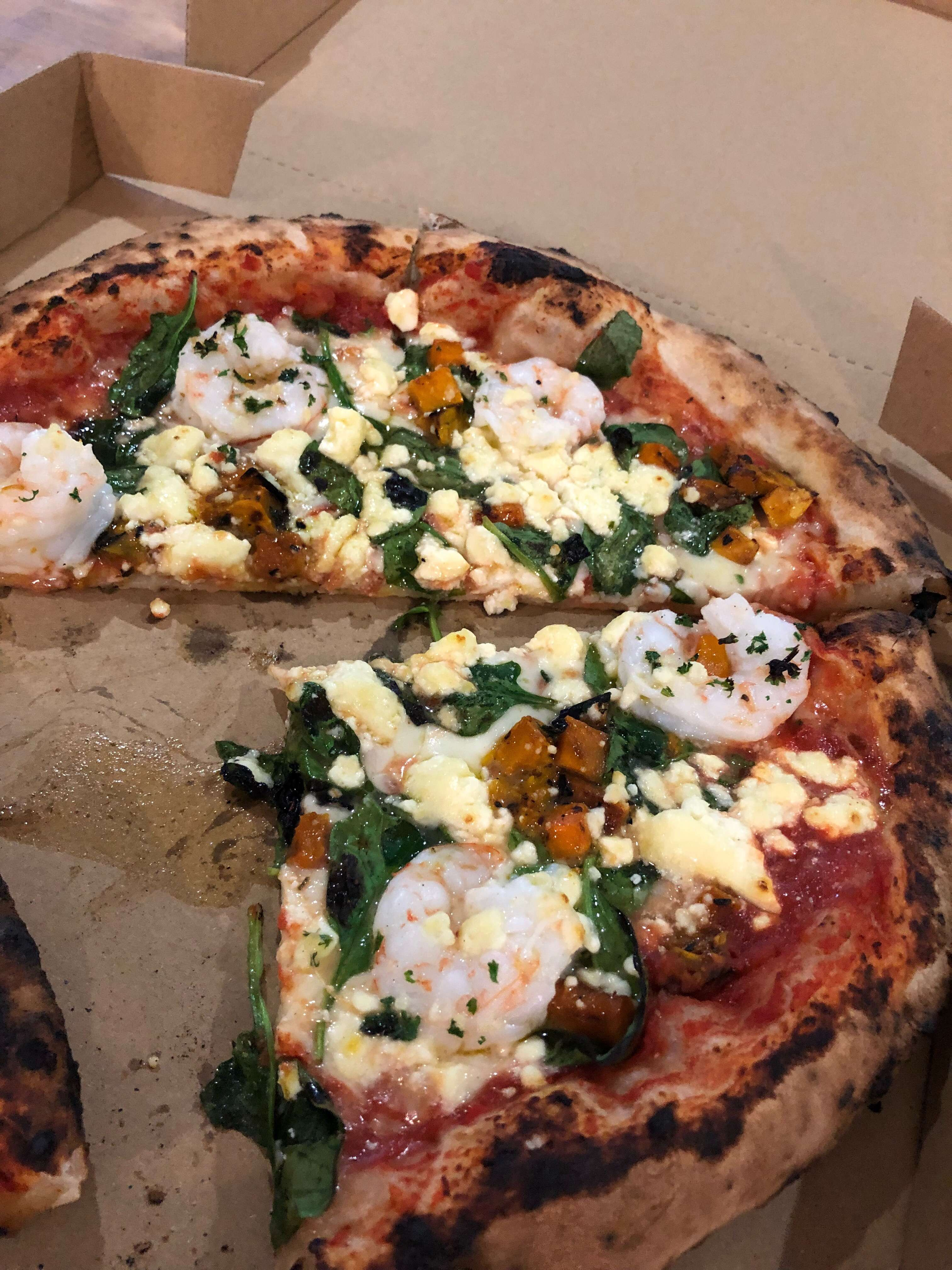 Paolo's Pizza Bar