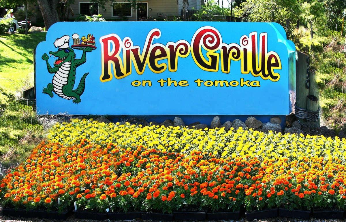 RiverGrille on the Tomoka
