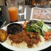 El Porton Cafe Overland Park Ks