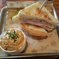 The Sutler, Melrose, Nashville - Urbanspoon/Zomato