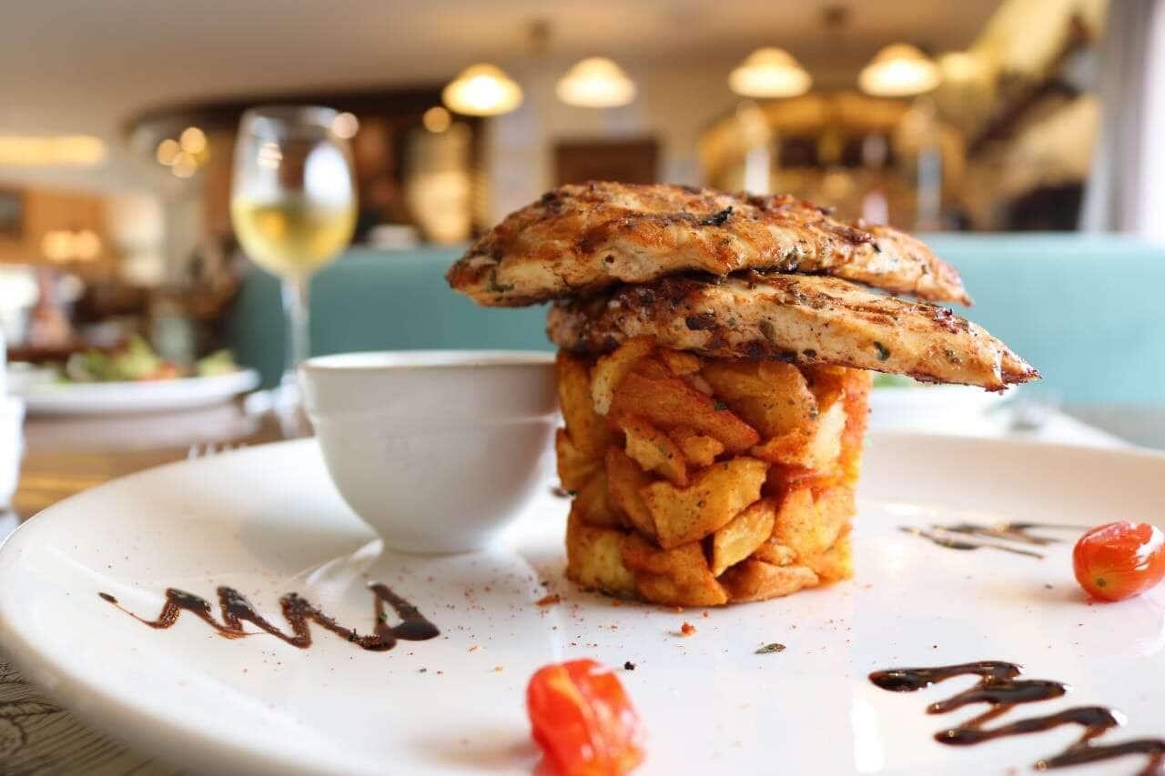 Gerardo Restaurant