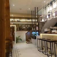 coffee bar. Demeter Coffee Bar, Serpong Utara Photos Bar