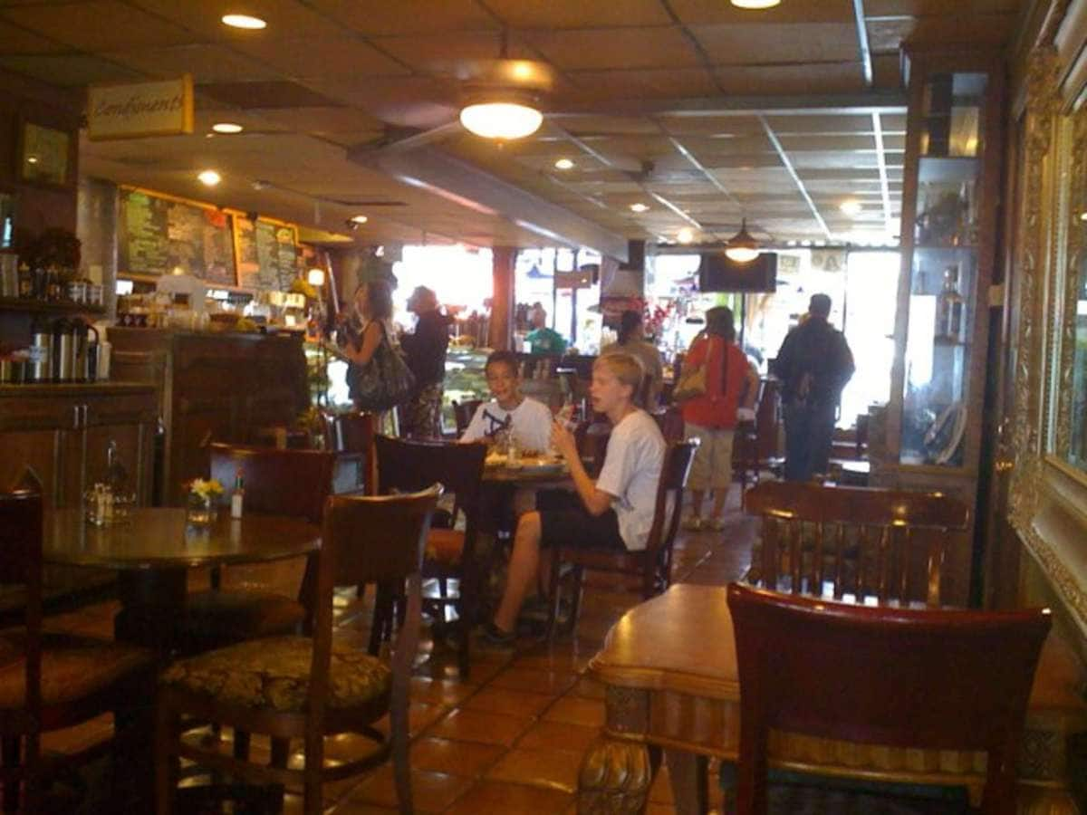 Wonderful Living Room Coffeehouse, La Jolla Photos Part 24