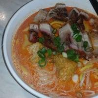 Taste of Malaysia @ Roast Duck Kitchen, Richmond, Melbourne ...