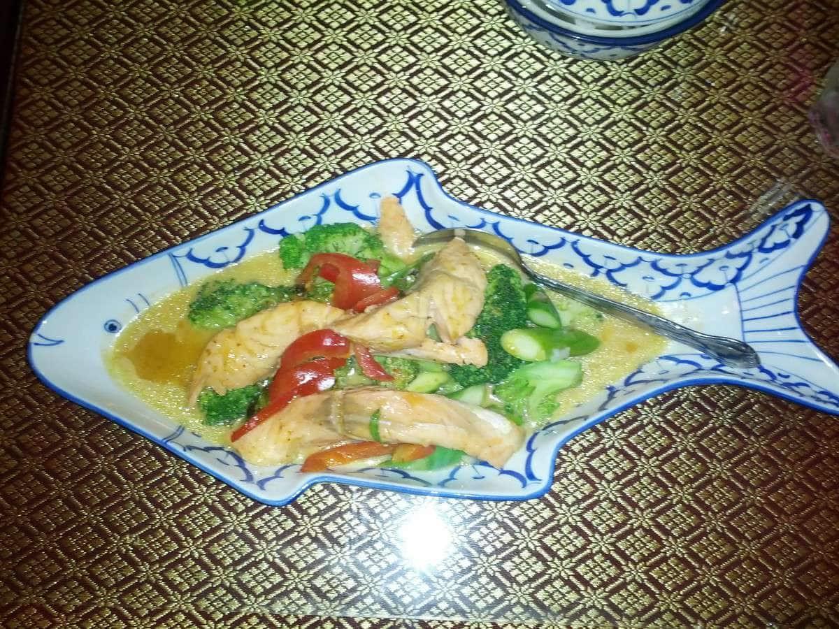 Sophia's Thai Cuisine
