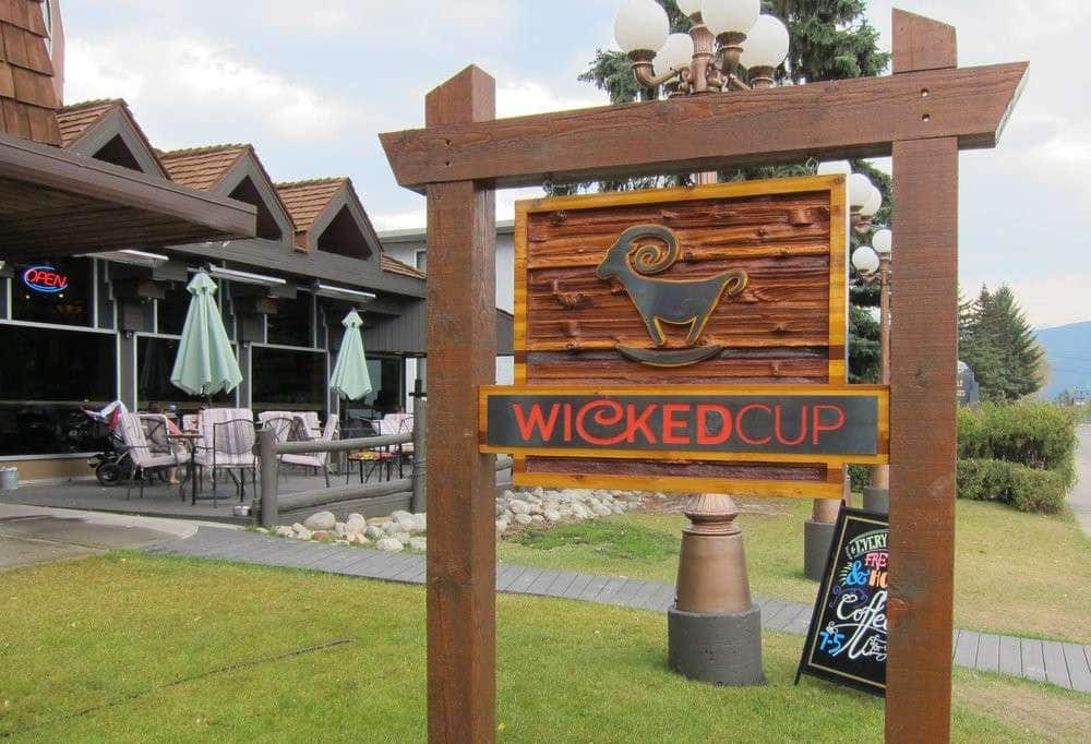 WickedCup