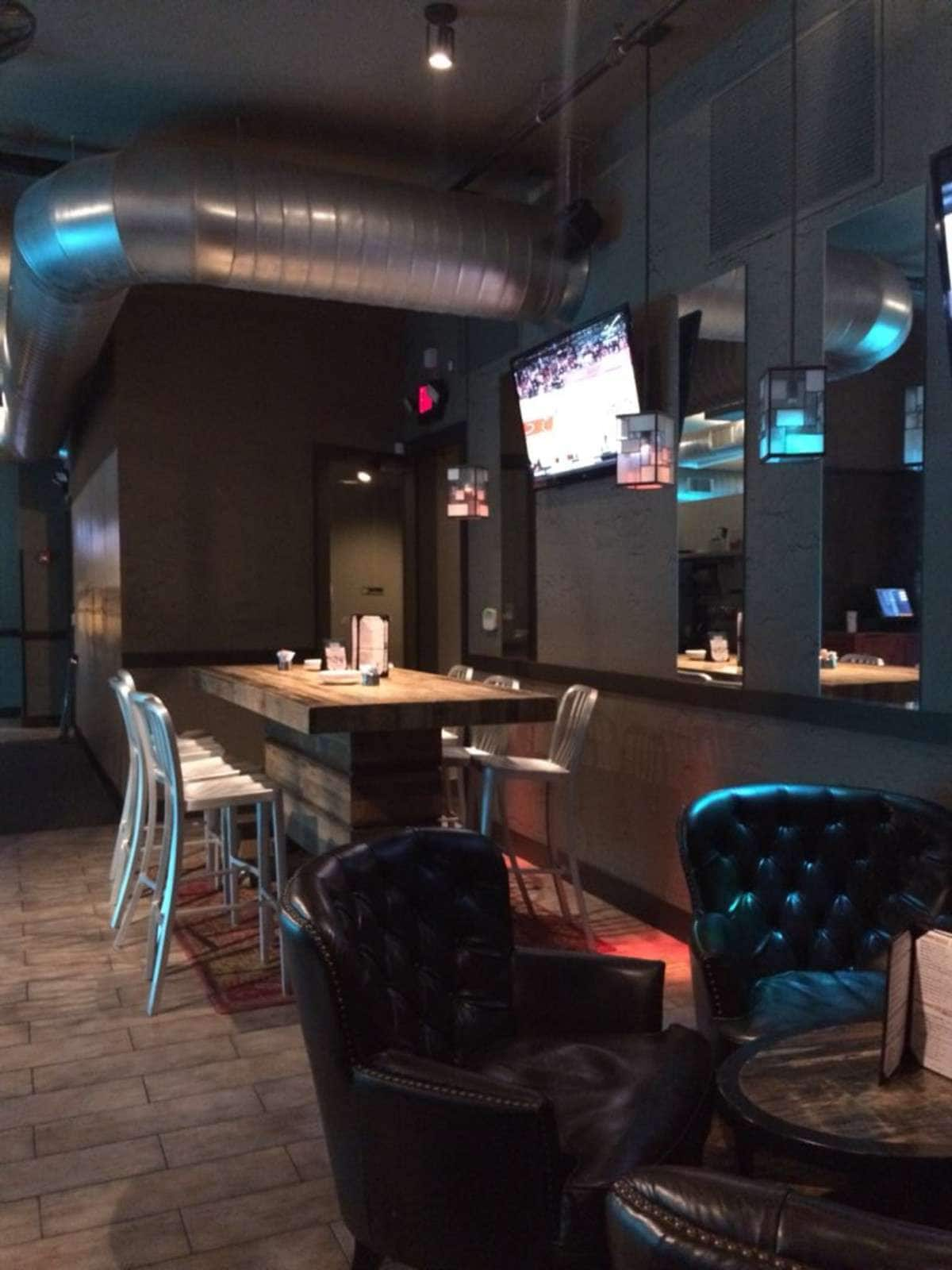 Eating out 39 s photo for urban rio cantina grill for 13 floor in dallas