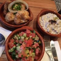 Hummus Kitchen, New York, New York City - Urbanspoon/Zomato