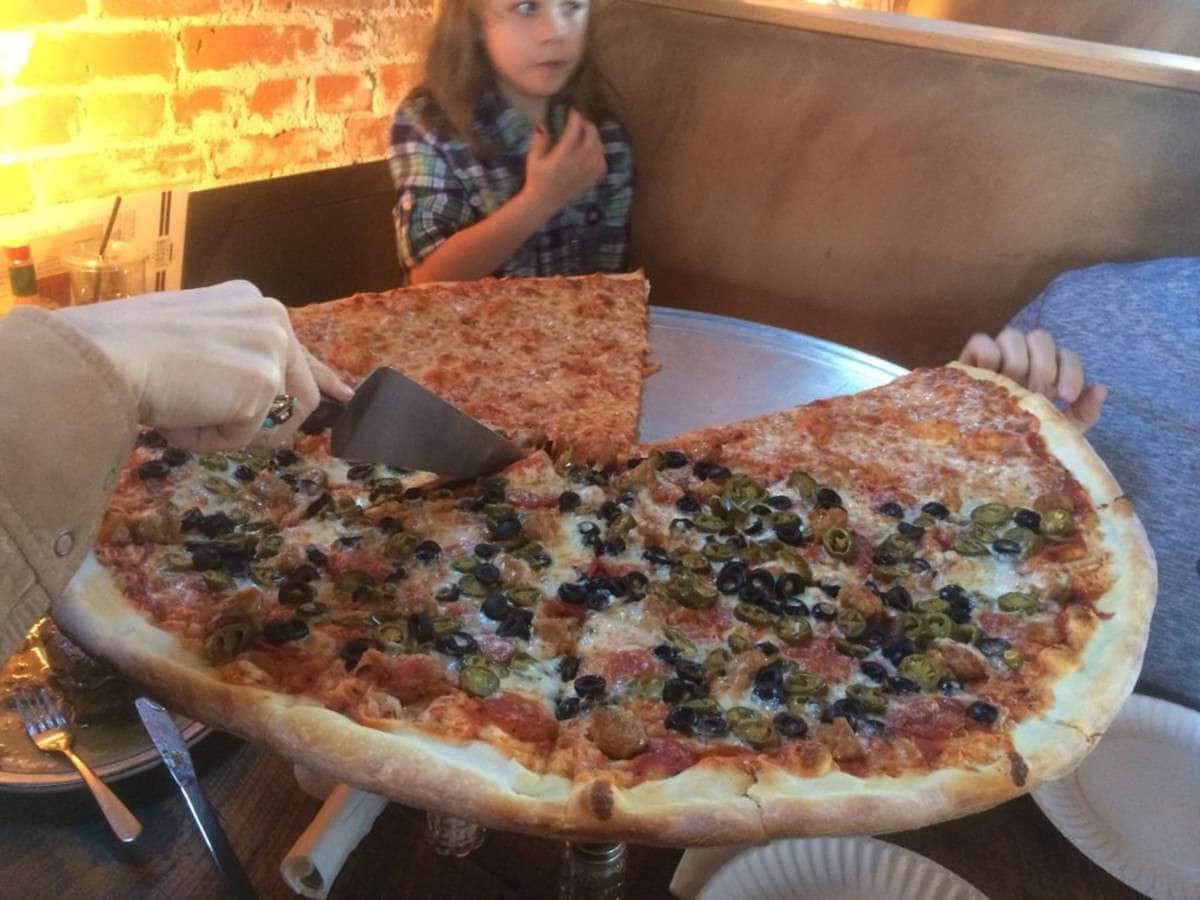 Fat Sully S Pizza