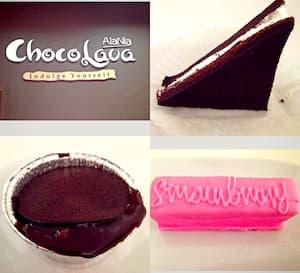 Alania Chocolava Jagakarsa Jakarta