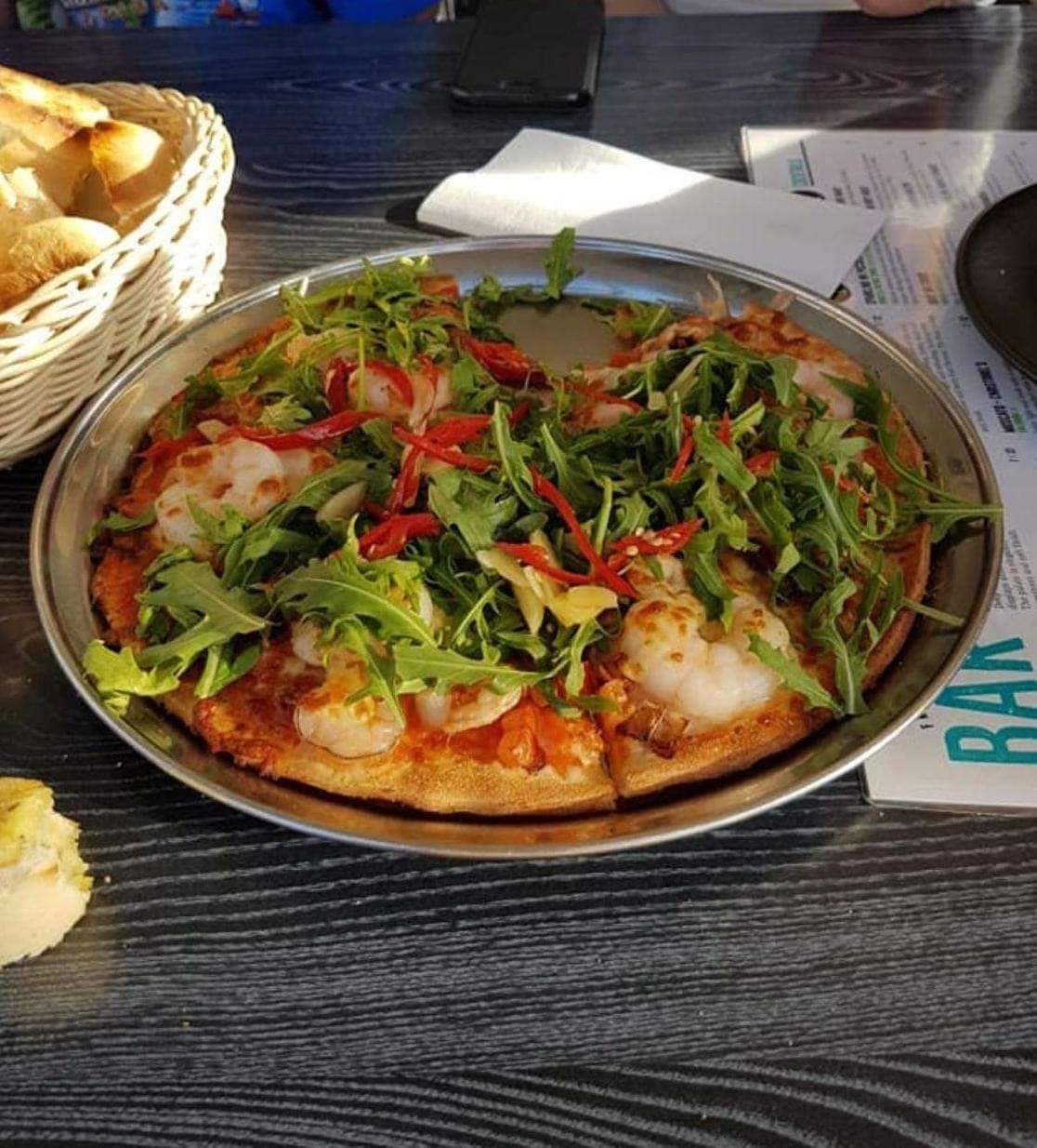 Fratellis Pizza & Pasta Family Restaurant | 227 Cranbourne Road, Frankston, Victoria 3199 | +61 3 9776 5277