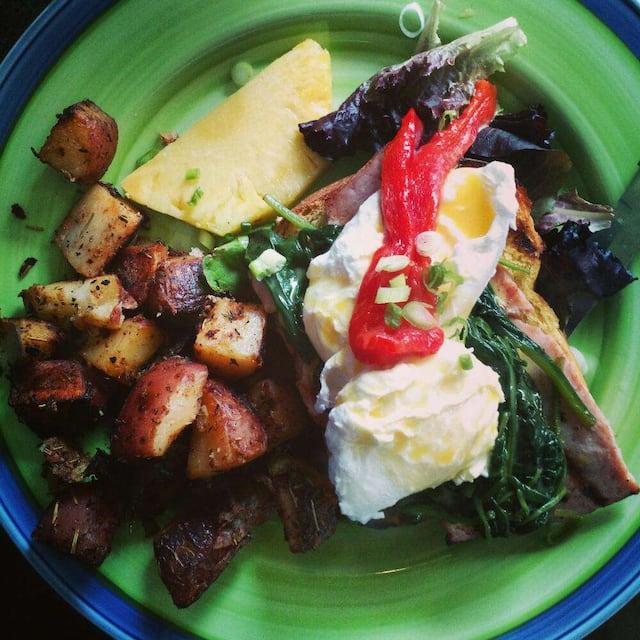Sam's Morning Glory Diner
