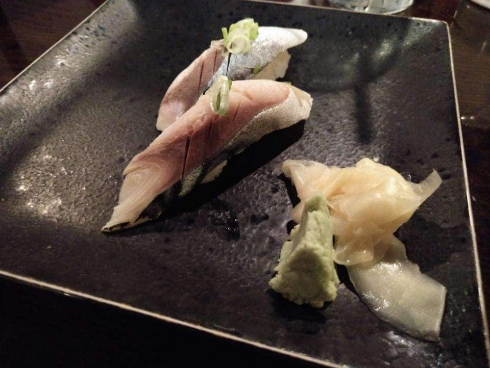 Sakura Japanese Sushi and Grill