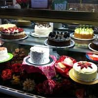 Vidalias Cafe Tahlequah Menu