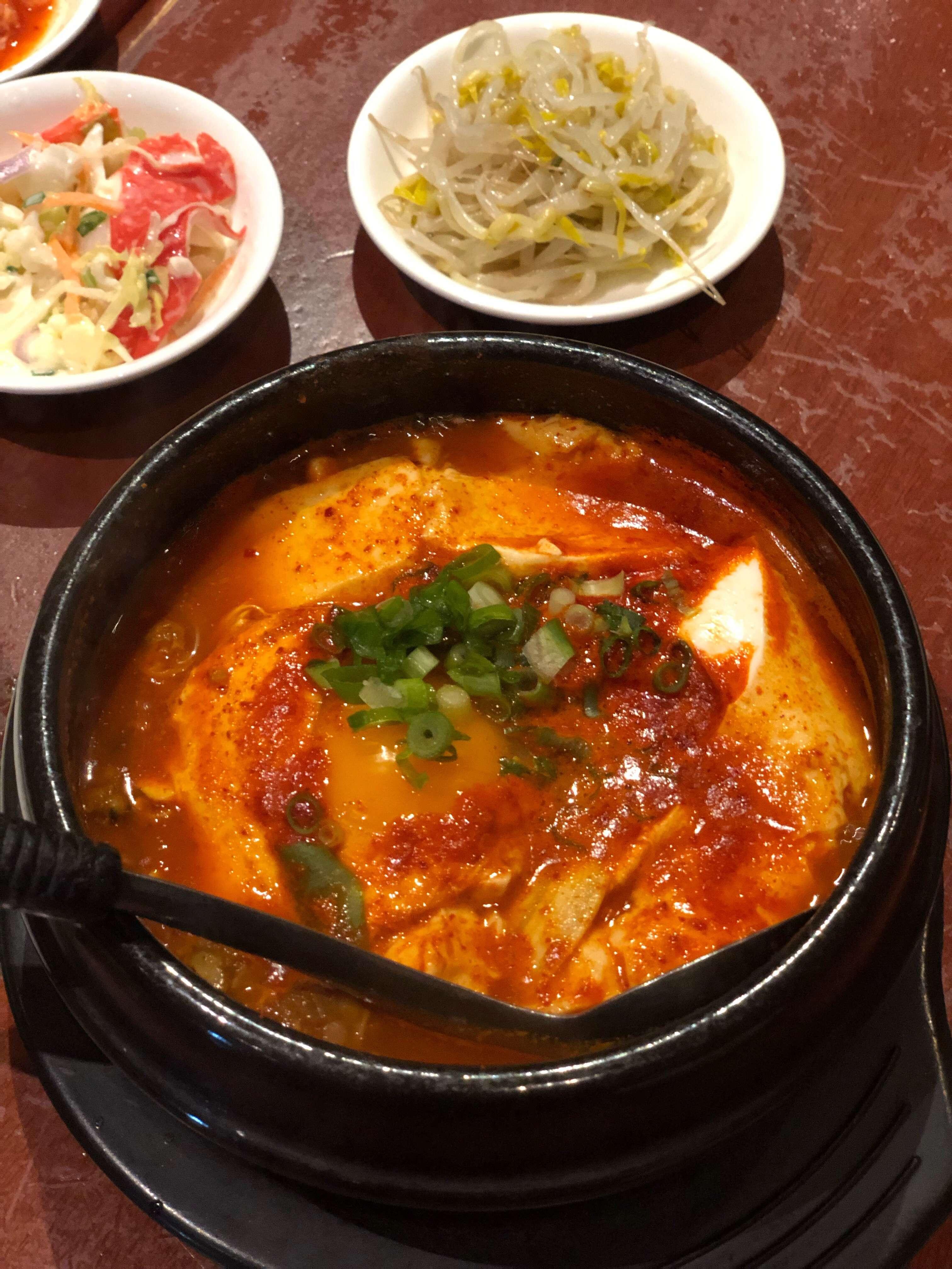 Kimchi Grandma