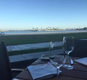Oceana Coastal Kitchen Reviews User Reviews For Oceana Coastal Kitchen Mission Beach San Diego