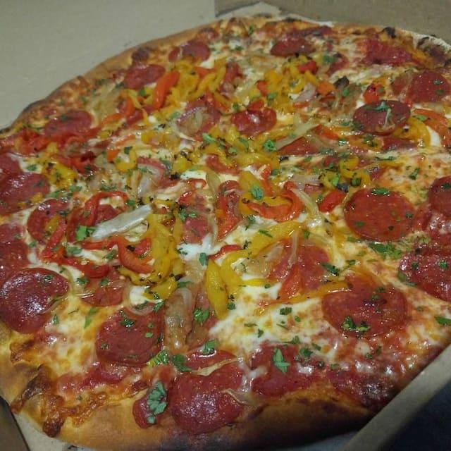 Andiamo! Brick Oven Pizza
