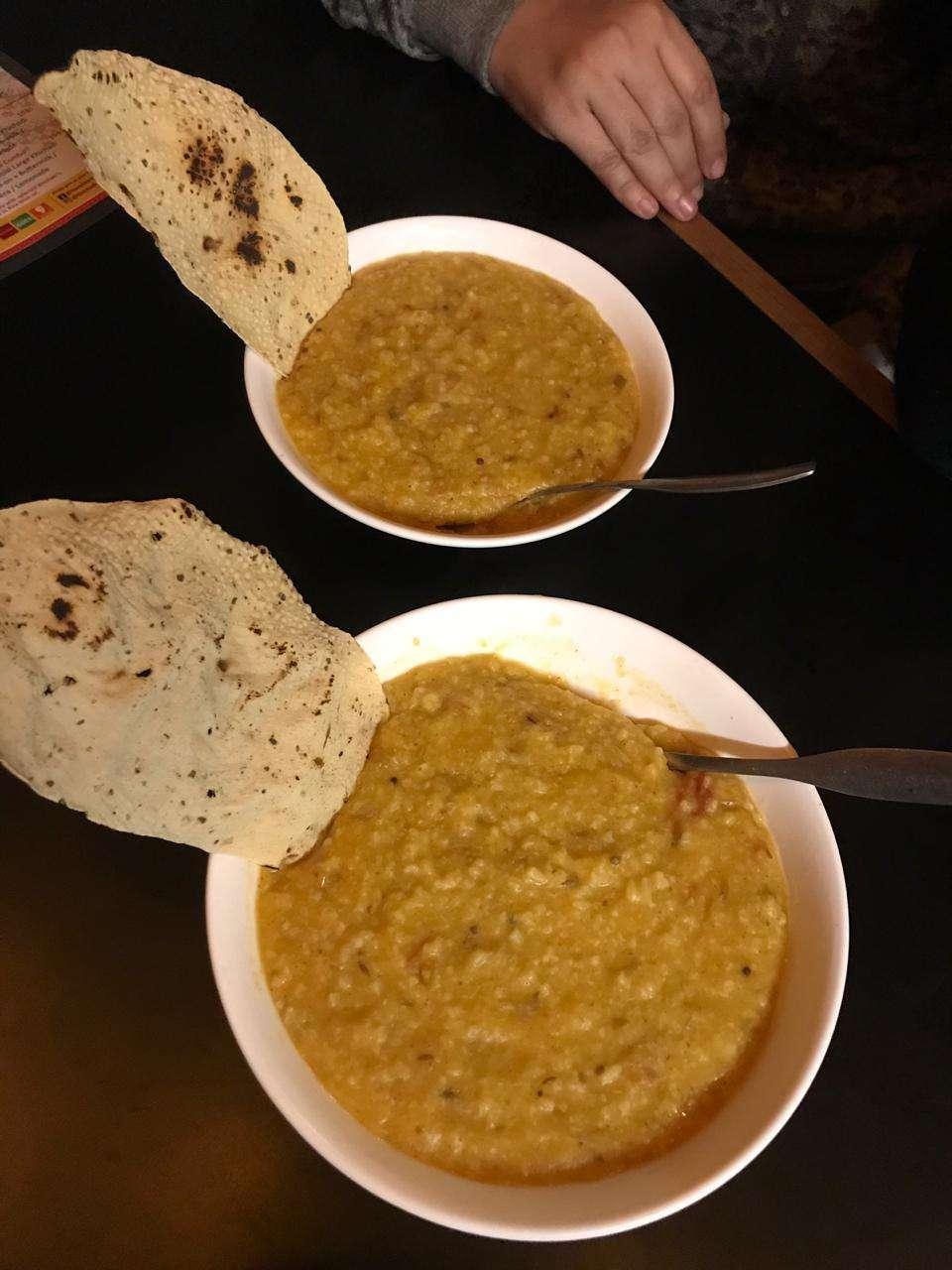 Khichadiwala