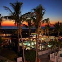 Kick Back Relax Beachside And Enjoy Live Music Daily Jimmy B S Beach Bar Photo